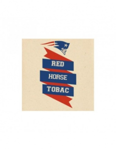 Red Horse Tobac