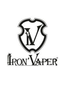 Ivory Aroma scomposto - Iron Vaper