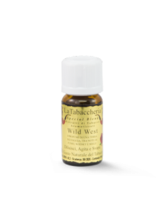Wild West Aroma - La Tabaccheria