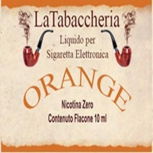 Orange Liquido Pronto