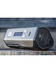 Drone BF DNA250 166W Lost Vape Squonker