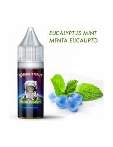 Menta Eucalipto Aroma concentrato - Monkeynaut