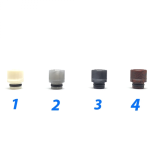 Drip Tip Metacrilato per Billet Box - Officine Svapo