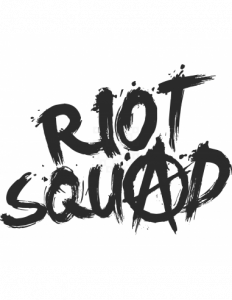 TROPICAL FURY Aroma Riot Squad