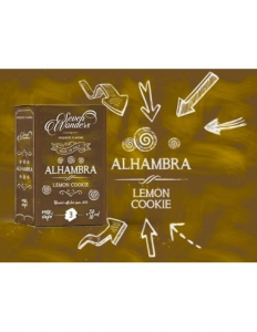 Alhambra Aroma mix - 7 Wonders