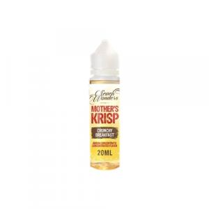 Mother s Krisp Seven Wonders - Aroma scomposto
