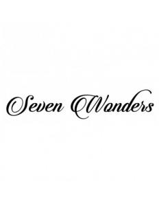 B*ttstard Aroma scomposto - Seven Wonders