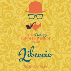 Libeccio Aroma concentrato - The Vaping Gentleman