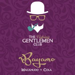 Bayamo Aroma concentrato - The Vaping Gentleman