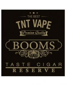 Booms Reserve Aroma concentrato - TNT Vape