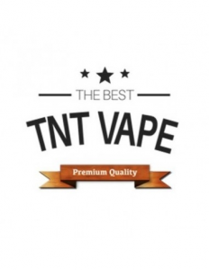 Aroma Booms Ice - TNT VAPE