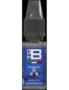 Aroma R&B - RedBull - ToB