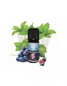 Frozzen Drops Aroma concentrato - Twisted Vaping