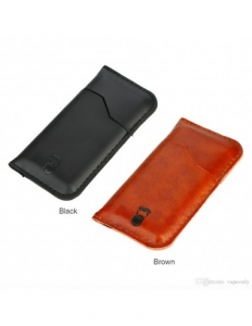 Cover Suorin AIR in Pelle
