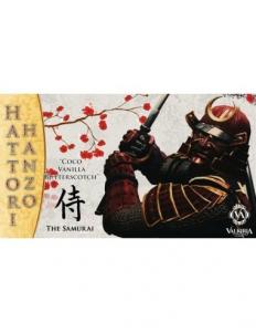 Hattori Hanzo Aroma