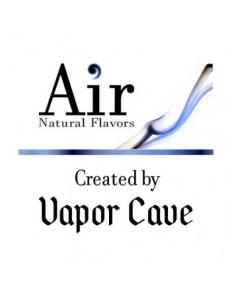 Cream Vanilla Vapor Cave