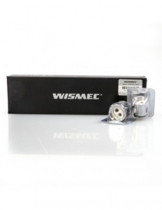 Resistenze Wismec Gnome - WM02 0,15ohm