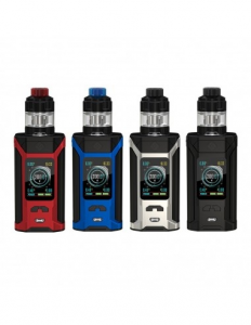 Ravage230 Kit - Wismec