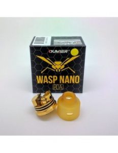 Wasp Nano RDA