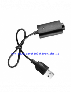 USB caricabatterie ego 510