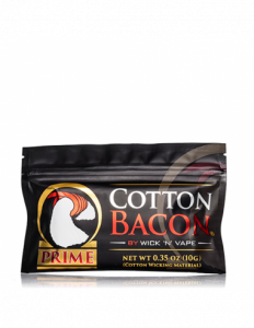 Cotton Bacon Prime - Cotone