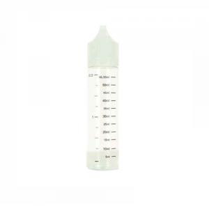 Bottiglie graduate - 30ml 60ml