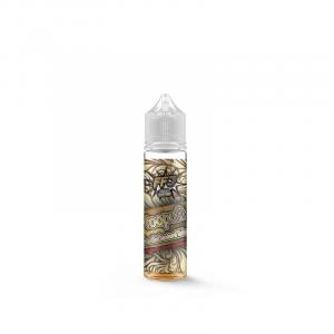 Too Puft Vanilla Custard Tabacco