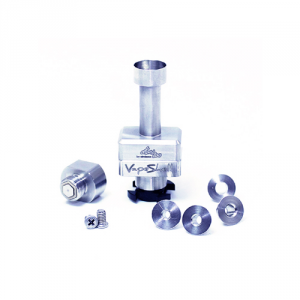 Vapeshell Atomizzatore per Billet - Styled