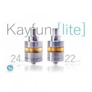 Kayfun Lite 2019 RTA