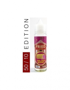 Fried Golden Berry Aroma mix - BLAQ VAPOR