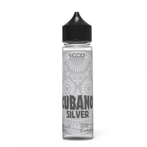Cubano Silver Aroma scomposto - VGOD