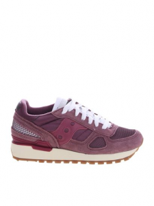 SNEAKERS SAUCONY SHADOW ORIGINAL VINTAGE MAR/MAR FONCE ROUGE S60424-11
