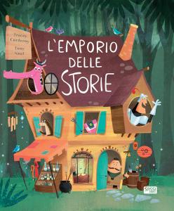 SASSI EDITORE L'EMPORIO DELLE STORIE T. Corderoy, T. Neal