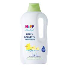 Hipp baby bagnetto
