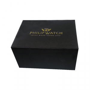 Orologio philip watch caribe
