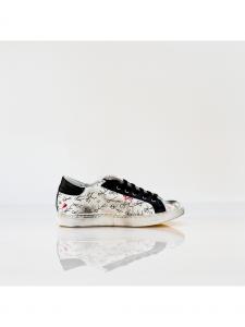 Sneaker donna 2Star low fumetto