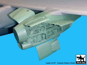 A-400M Atlas 1 Engine
