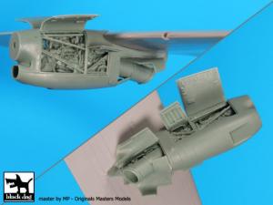 C-27J Spartan 2 Engine