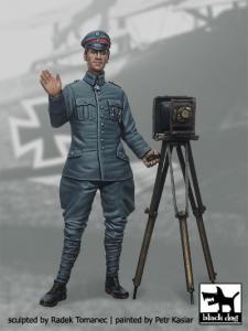 German Fighter Pilot