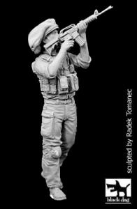 Israel army soldier No.1