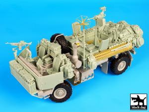 M1078 LMTV WAR PIG