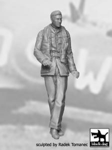 RAF Fighter pilot 1940-45 No.6 (1 fig.)