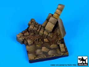 RUINED WALL NO.3 BASE