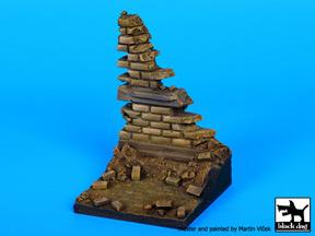 RUINED WALL NO.4 BASE