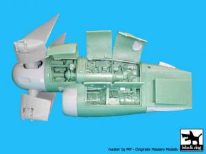V-22 Osprey Engine