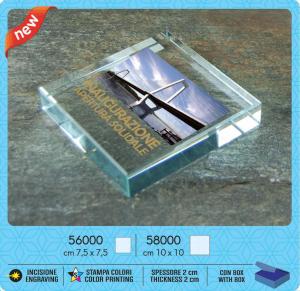FERMACARTE CRISTALLO CP56000