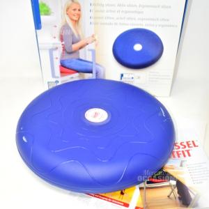 Cuscino Ortopedico Per Postura Sissek