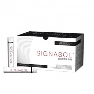 SIGNASOL FLACONE A BASE DI COLLAGENE, VITAMINE E MINERALI