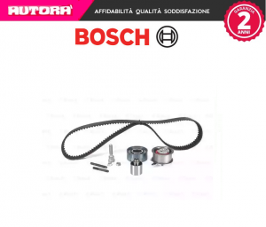 Kit cinghie dentate Audi-Seat-Skoda-Vw Bosch