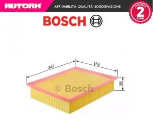 Filtro aria Mitsubishi Bosch